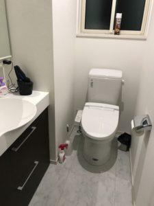 2階トイレ写真