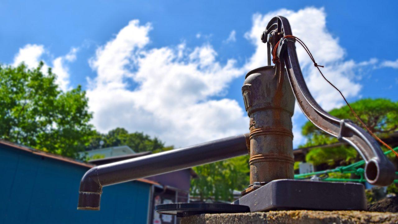 井戸水の水質検査の費用や方法は?実際にやってみました