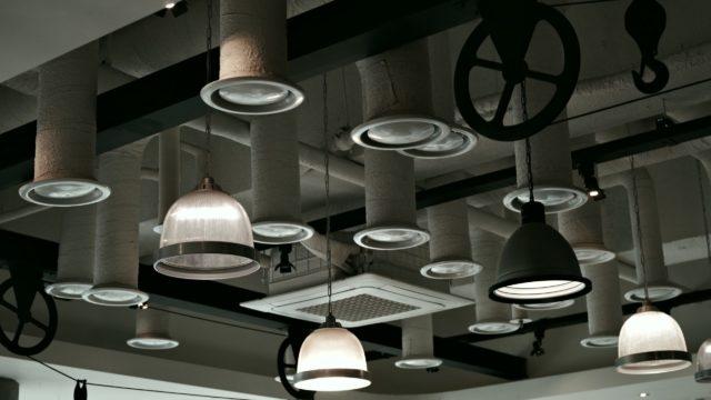 【価格公開】新築時のメーカーと施主支給の照明