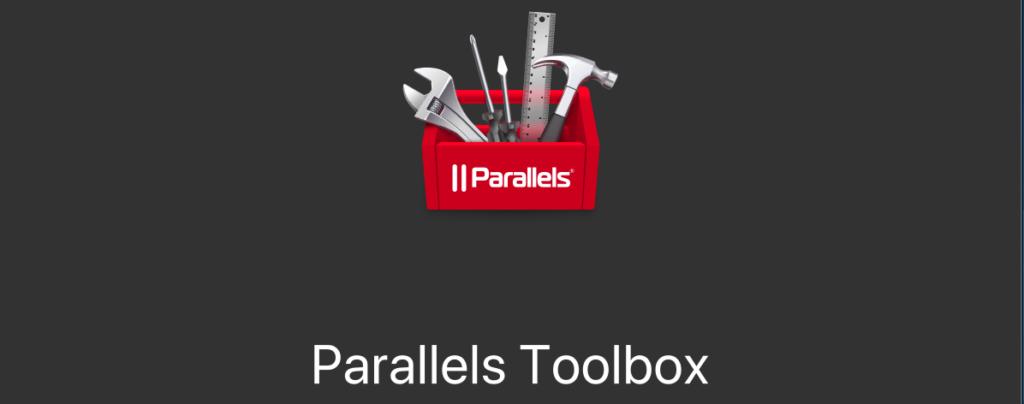 Parallels Toolboxでオススメしたい機能